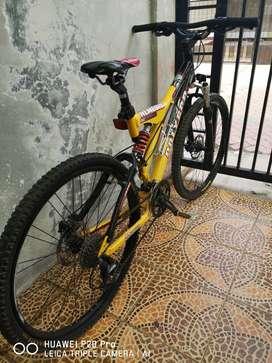 Sepeda MTB Polygon Nemesis XCRacelite