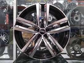 Free Onkir Velg Mobil CRV, CX5 dll R20 HSR Wheel CANOPUS