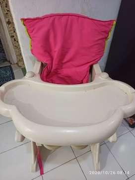 Baby Chair Mamalove Serbaguna