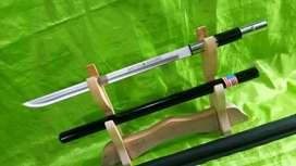 Pisau sambung /baton sword