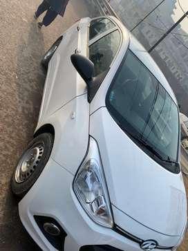 Hyundai Xcent 2019 Petrol 53410 Km Driven