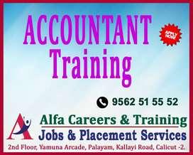 Accountant Trainee
