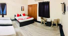 PG Hostel with Indoor and Outdoor Recreations at Sholinganallur