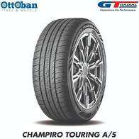 GT Radial - Champiro Touring A/S- 205 65 R16
