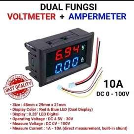 Volt Amper meter