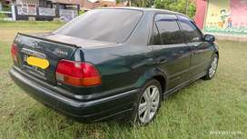 Corolla All New 1996 SEG
