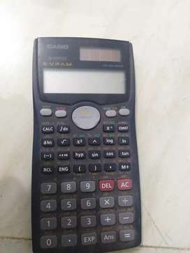 Casio fx991ms calculator for sale