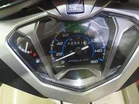 Honda Supra X 125 th 2015 Putihh - Eny Motor