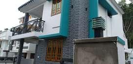 House near tachotukavu