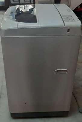 Showroom condition LG washing machine 6.5