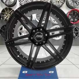 Jual velg EMOTION R R20X9,5 pcd 6X139,7_on colorado Pajero dll
