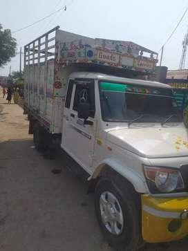 Mahindra Bolero Pik-Up 2018 Diesel 22000 Km Driven