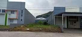 Kavling Siap Bangun - Kutawaringin Industrial Park (KIP)