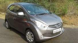 Hyundai Eon 2012 Petrol 16000 Km Driven