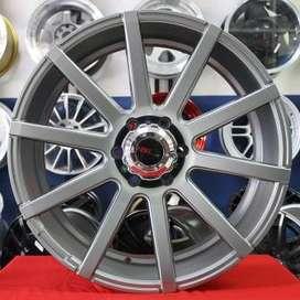 Velg Import HSR - HIROSHI 175 Ring22x95 H6 SMG