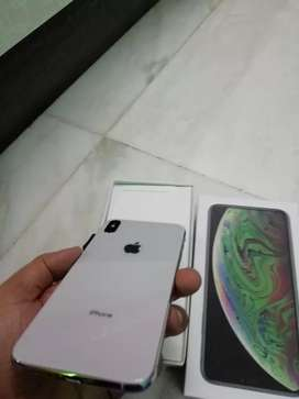 I want to sell iPhone model sell xs max sell awesome phone with bill
