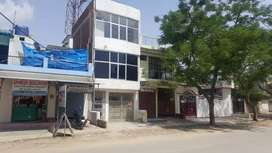 Commercial property for Rent( Fully furnished)