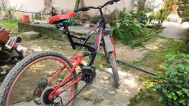 Hippo gear bicycle for sale