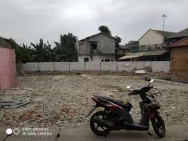 Dijual tanah lokasi strategis jalan pintu air karang tengah Tangerang