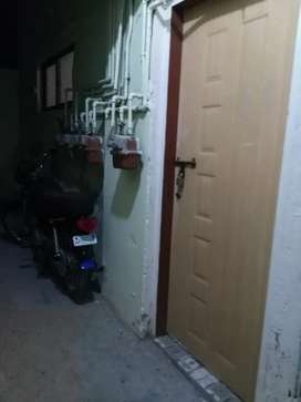 Flat For Rent in North Karachi