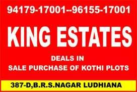 House sale 150sq Dugri Ph2 70lac