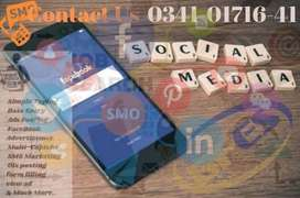 Facebook Posting Jobs There Are five Projects Available