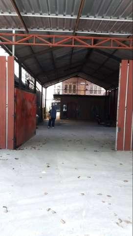 (DL) Gudang+Rumah (DL) Gudang+Rumah Jalan Bantul Km 6,5 Kasihan Bantul