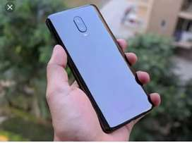 Oneplus 6t 10/10 condition