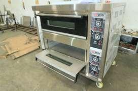 Oven Gas Otomatis Untuk Roti Manis Garansinya 1 Tahun RESMI