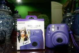 Kamera instax mini 8