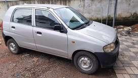 Maruti Suzuki Alto LXi BS-III, 2004, Petrol
