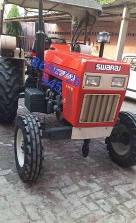 Tractor Swaraj 855
