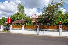 Homestay di Jogja Kota Jl. Parangtritis Km.2 Dekat Malioboro, Kraton