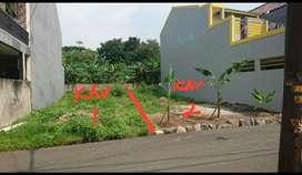 Tanah SHM Kavling DKI I Cipayung