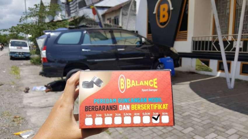 PGM BALANCE Damper untuk perkuat kaki2 mobilmu, AYO pasang skrng! 0