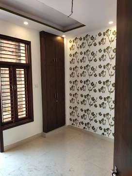 1bhk BUILDAR FLOORS
