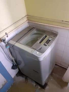 LG Washing Machine resale