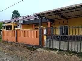 Rumah Dijual Cepat (dalam komplek)