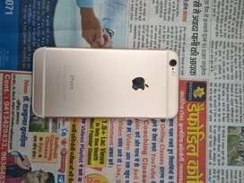 Iphone 6 128gb gold color  new condion