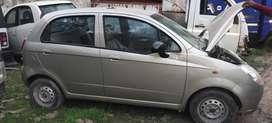 Chevrolet Spark 1.0 BS-IV OBDII, 2011, Petrol