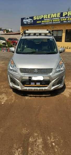 Maruti Suzuki Ertiga 2012-2015 VXI, 2014, Petrol