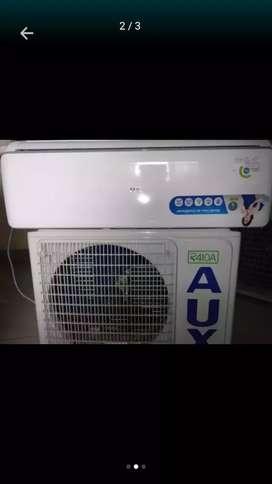 AC dijual l,juga bisa reparasi dan servis