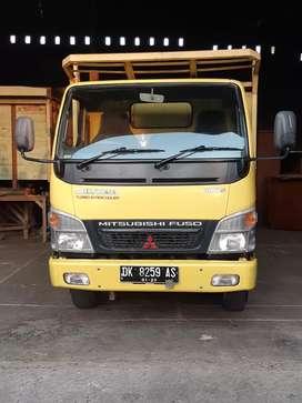 Mitsubishi FE 71 Canter Th 2012 akhir asli bali,km 33rb asli