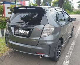 Honda Jazz RS Manual MT 2013, Asli AD, Pajak On pjg, Istimewa