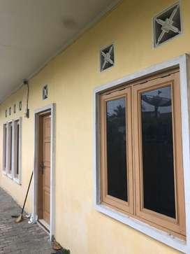 Rumah Kontrakan Di Padang Bulan