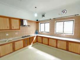 1 Kanal 3 Bed room upper portion for rent in Bahria town phase 3