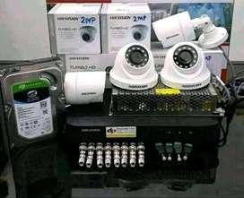 Paketan termurah kamera cctv layanan area cabangbungin Bekasi