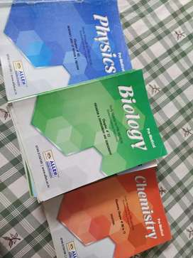 Allen books