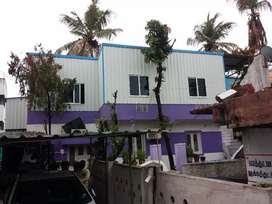 EL-Shaddai fabrication & Roofing works we done
