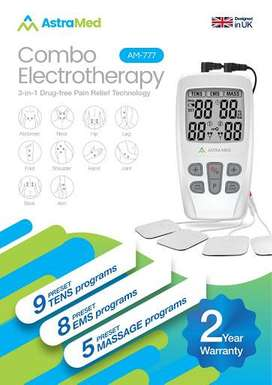 Tens machine 3 in 1